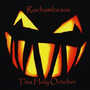 This Holy October