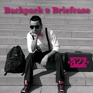 Backpack 2 Briefcase