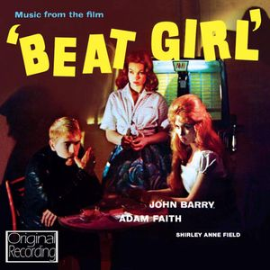 Beat Girl (Original Soundtrack) [Import]