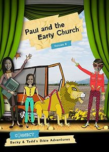 Paul & The Early Church
