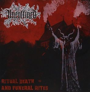 Ritual Death & Funeral Rites [Import]