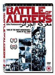 Battle of Algiers [Import]