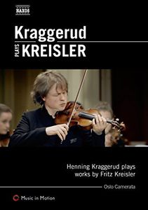 Kraggerud Plays Kreisler