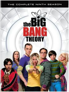 The Big Bang Theory: The Complete Ninth Season