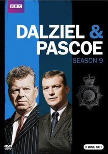 Dalziel & Pascoe: Season Nine