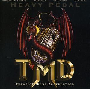 Tubas of Mass Destruction