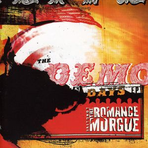 The Romance Morgue