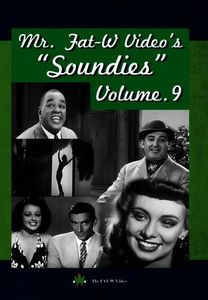 Soundies, Vol. 9