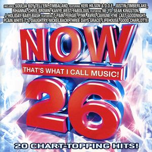 Vol. 26-Now That's What I Call Music