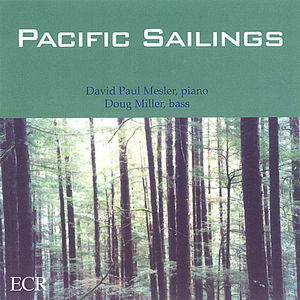 Pacific Sailings
