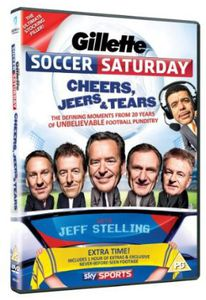 Gillette Soccer Saturday [Import]