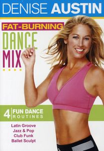Fat Burning: Dance Mix [Exercise] [Full Screen]