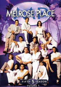 Melrose Place 5th Season Vol 1