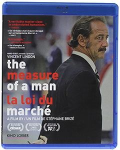 Measure of a Man /  La Loi De Marche [Import]