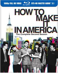 How to Make It in America: Comp Second Season