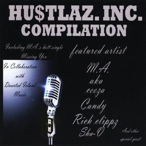 Hustlaz Inc Compilation 1 /  Various