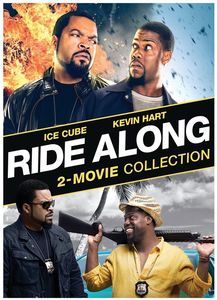 Ride Along 2: Movie Collection