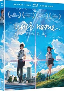 Your Name. - Movie