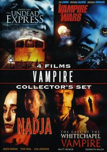 Vampires Collectors Set