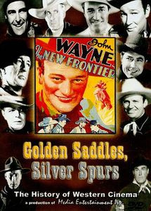Golden Saddles, Silver Spurs