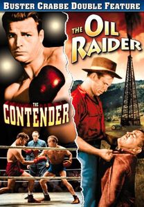The Contender /  The Oil Raider
