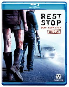 Rest Stop: Don't Look Back [Widescreen] [Uncut]