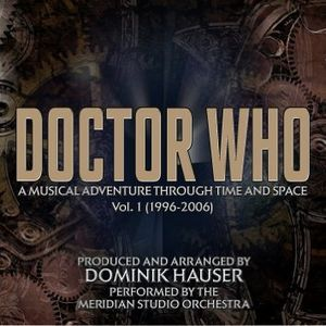 Doctor Who: Musical Adventure Through Time (Original Soundtrack)