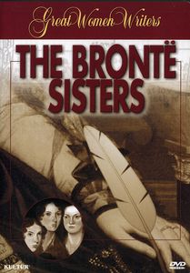 Great Women Writers: Bronte Sisters