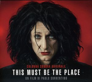 This Must Be the Place (Original Soundtrack) [Import]