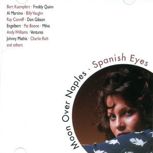 Spanish Eyes /  Various