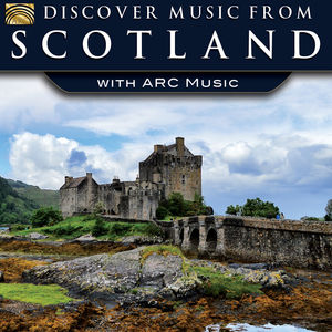 Discover Music from Scotland with Arc Music