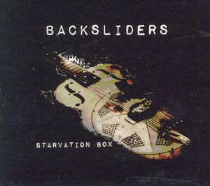 Starvation Box [Import]