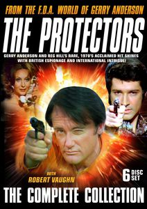 The Protectors: The Complete Collection
