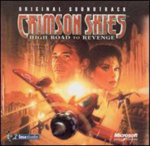 Crimson Skies (Original Game Soundtrack)