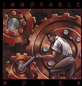 Immovable Mover