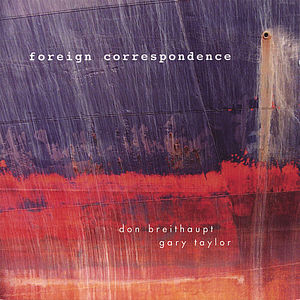 Foreign Correspondence
