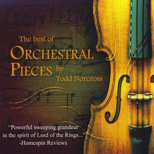 Best of Orchestral Pieces