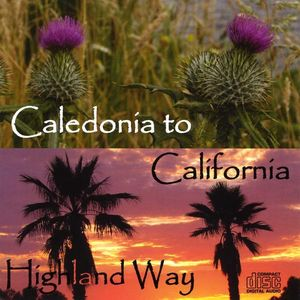 Caledonia to California