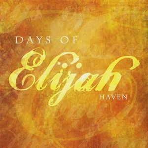 Days of Elijah