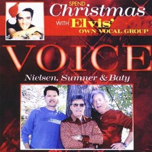 Christmas with Voice