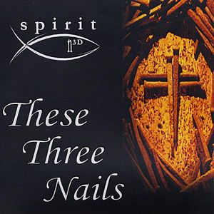 These Three Nails