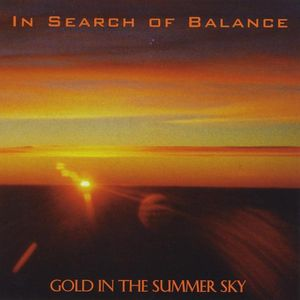 Gold in the Summer Sky
