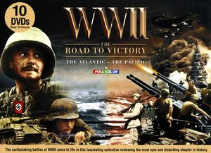 WW2: The Road to Victory