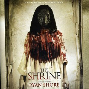 Shrine (Original Soundtrack) [Import]