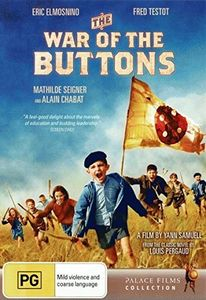 War of the Buttons the [Import]