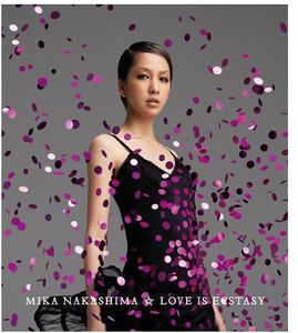 Love Is Ecstasy [Import]