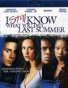 I Still Know What You Did Last Summer [Widescreen]
