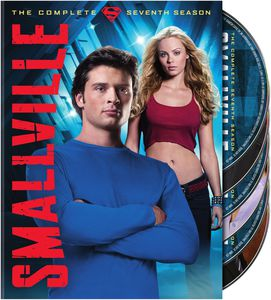 Smallville:The Complete Seventh Season