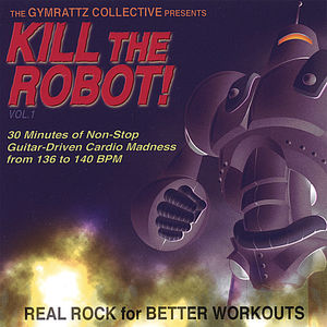 Kill the Robot! 1