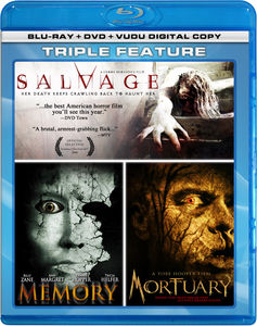 Mortuary /  Salvage /  Memory